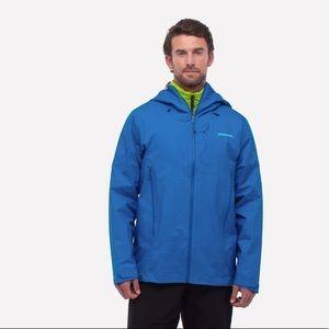 Patagonia ascensionist jacket - men's ski …